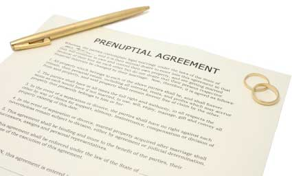 Prenuptial Agreement Lawyer Forest Hills Queens NY