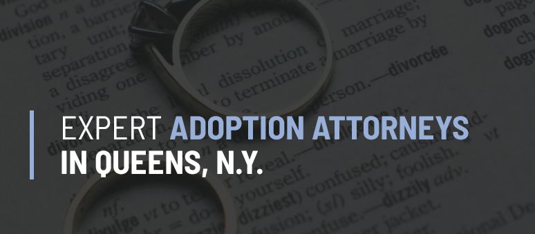 Adoption Law Firm Attorneys Forest Hills Queens NY