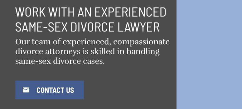Same Sex LGBT Divorce Lawyer Forest Hills Queens NY
