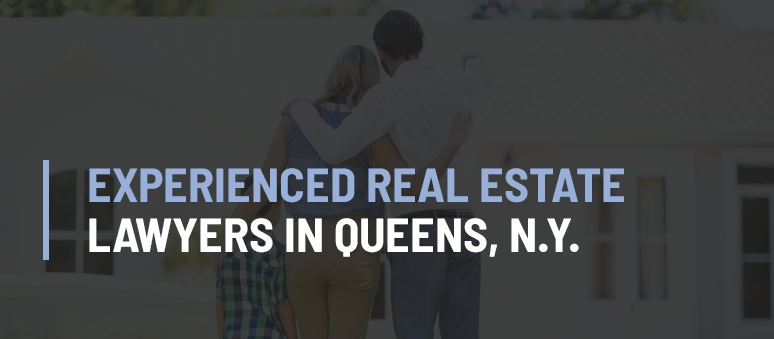 Real Estate Attorney Forest Hills Queens NY